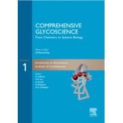 Comprehensive Glycoscience, from Chemistry to Systems Biology, Volume 1-4