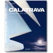 Santiago Calatrava. Complete Works 1979-2007