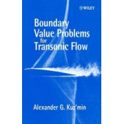Boundary Value Problems for Transonic Flow