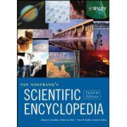 Van Nostrand's Scientific Encyclopedia, 3 Volume Set