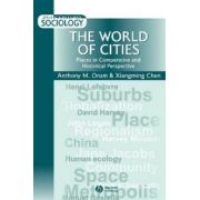 World of Cities: Places in Comparative and Historical Perspective