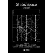 State/Space: A Reader