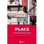 Place: A Short Introduction