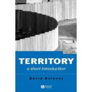 Territory: A Short Introduction