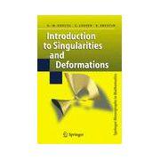 Singularities and Deformations