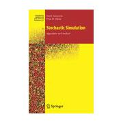 Stochastic Simulation: Algorithms and Analysis