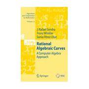 Rational Algebraic Curves, A Computer Algebra Approach