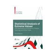 Statistical Analysis of Extreme Values, with Applications to Insurance, Finance, Hydrology and Other Fields