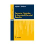 Parameter Estimation in Stochastic Differential Equations