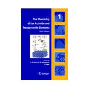 Chemistry of the Actinide and Transactinide Elements