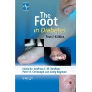 Foot in Diabetes