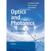 Optics and Photonics: An Introduction