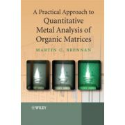 Quantitative Metal Analysis of Organic Matrices