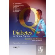 Diabetes in Clinical Practice: Questions and Answers from Case Studies