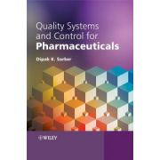 Quality Systems and Control for Pharmaceuticals