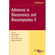 Advances in Bioceramics and Biocomposites II, Ceramic Engineering and Science Proceedings , Volume 27, Issue 6