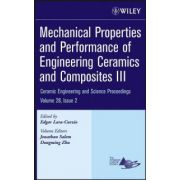 Mechanical Properties and Performance of Engineering Ceramics and Composites III , Volume 28, Issue 2