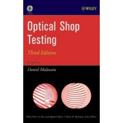 Optical Shop Testing