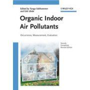 Organic Indoor Air Pollutants: Occurrence, Measurement, Evaluation