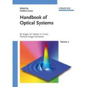 Handbook of Optical Systems, Volume 2, Physical Image Formation