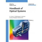 Handbook of Optical Systems, Volume 4, Survey of Optical Instruments