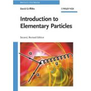 Introduction to Elementary Particles