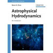 Astrophysical Hydrodynamics: An Introduction