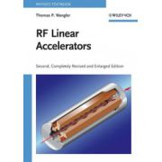 RF Linear Accelerators
