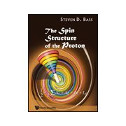 SPIN STRUCTURE OF THE PROTON