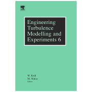 Engineering Turbulence Modelling and Experiments 6, ERCOFTAC International Symposium on Engineering Turbulence and Measurements - ETMM6