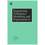 Engineering Turbulence Modelling and Experiments 6, ERCOFTAC International Symposium on Engineering Turbulence and Measurements - ETMM6
