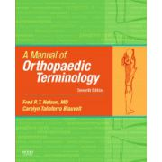 Manual of Orthopaedic Terminology