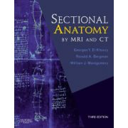 Sectional Anatomy by MRI and CT (with Website)