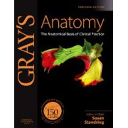 Gray's Anatomy: Anatomical Basis of Clinical Practice