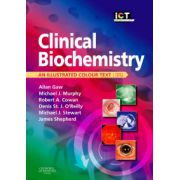 Clinical Biochemistry, An Illustrated Colour Text