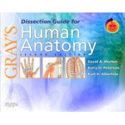 Gray's Dissection Guide for Human Anatomy, with STUDENT CONSULT Online Access