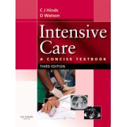 Intensive Care, A Concise Textbook