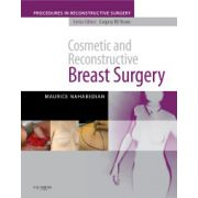 Cosmetic and Reconstructive Breast Surgery (with CD-ROM): A Volume in The Procedures in Reconstructive Surgery Series
