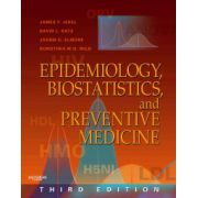 Epidemiology, Biostatistics and Preventive Medicine, With STUDENT CONSULT Online Access
