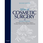 Atlas of Cosmetic Surgery (with DVD)