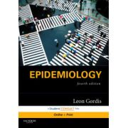 Epidemiology, with STUDENT CONSULT Online Access