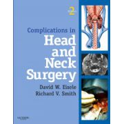 Complications in Head and Neck Surgery (with CD Image Bank)