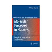 Molecular Processes in Plasmas: Collisions of Charged Particles with Molecules