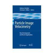 Particle Image Velocimetry