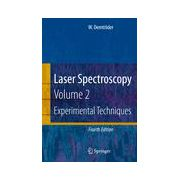 Laser Spectroscopy: Vol. 1 Basic Principles Vol. 2 Experimental Techniques