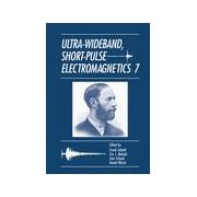 Ultra-Wideband, Short-Pulse Electromagnetics 7