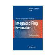 Integrated Ring Resonators