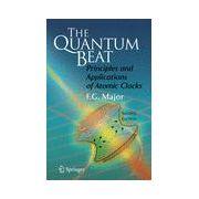 Quantum Beat: Principles and Applications of Atomic Clocks
