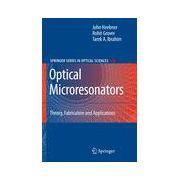 Optical Microresonators