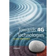 Towards 4G Technologies: Services with Initiative